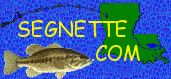 Bayou Segnette Fishing Forum
