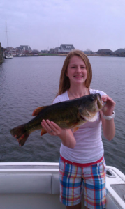 Another Slidell Bass